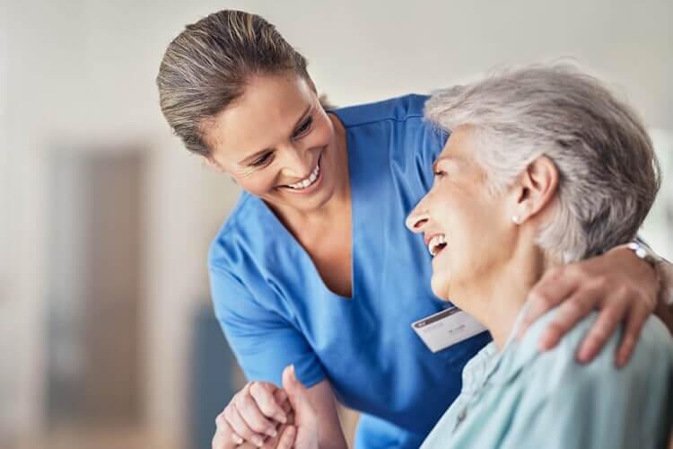 Assured In Home Care Caregivers 1