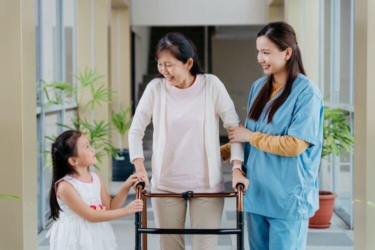 Assured In Home Care Caregivers10