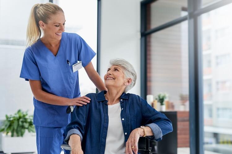 Assured In Home Care Caregivers4
