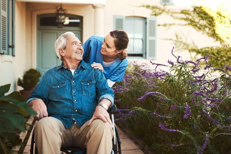 Assured In Home Care Caregivers5