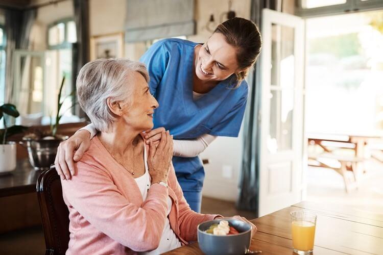 Assured In Home Care Caregivers6