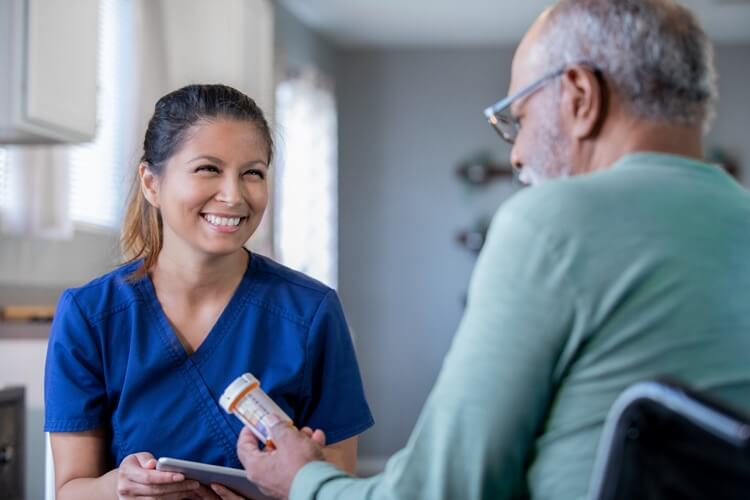 Assured In Home Care Caregivers8
