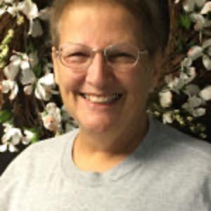 Pamela Robinson