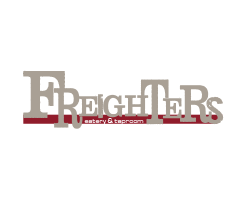 freighters logo
