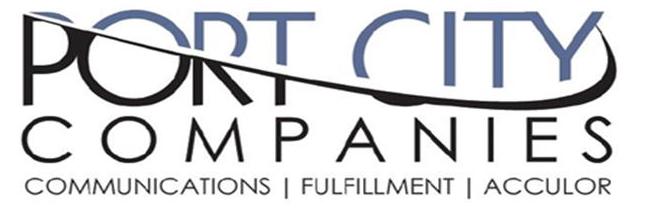 port city company logo