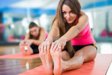 The Secrets To A Strong Core and Radiant Health