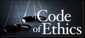 Utah Bail Bonds code of ethics