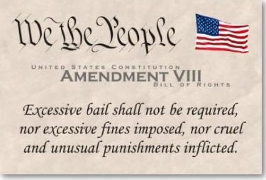 Is Bail a Constitutional Right