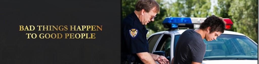 Man-being-arrested