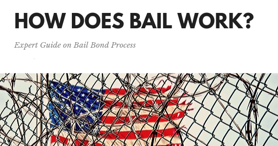 Utah Bail Bonds Process