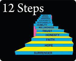 12 Step Program Farmington, Utah