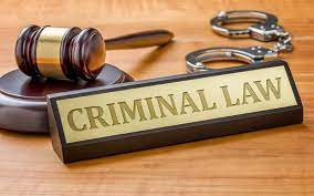 Criminal Law Firm Farmington, Utah