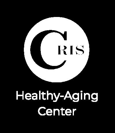 CRIS Healthy-Aging Center Logo