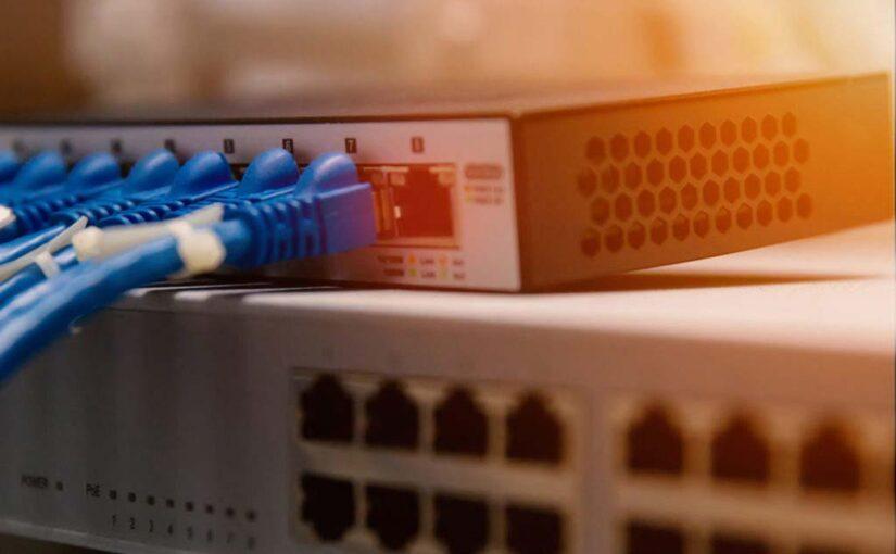 Ethernet WAN Services