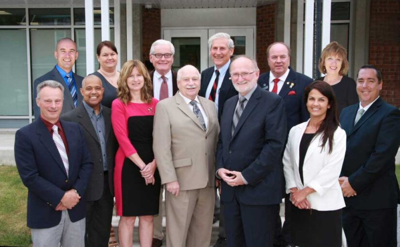 Bruce Moore Elected to TAM Board of Directors