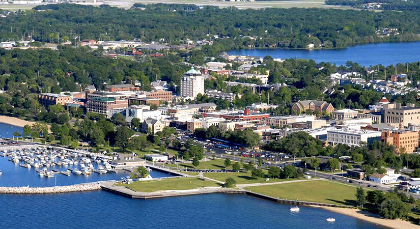 Michigan Broadband Services, Founded in 1908, Plans Headquarters Move to Traverse City