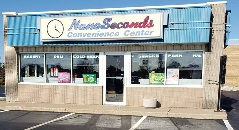Nano Seconds New Fiber Network!