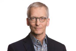 2017 Keynote Speaker James Neff