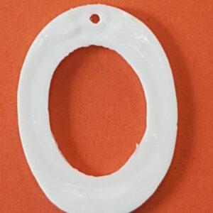 pendant oval