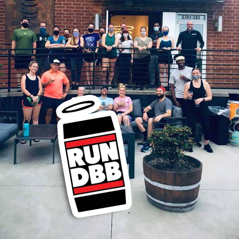 Run DBB