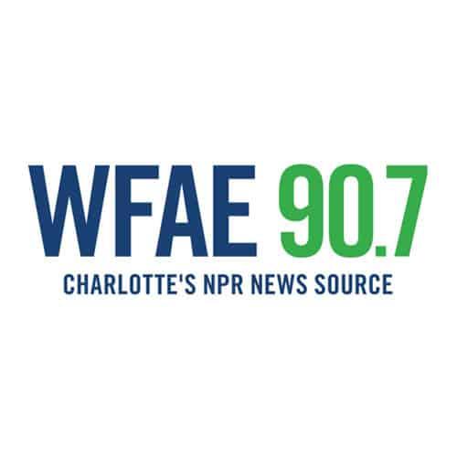 WFAE 90.7FM