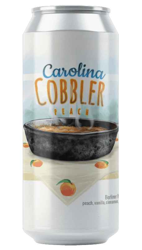 Carolina Cobbler