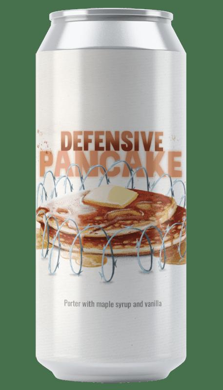 Defensive Pancake