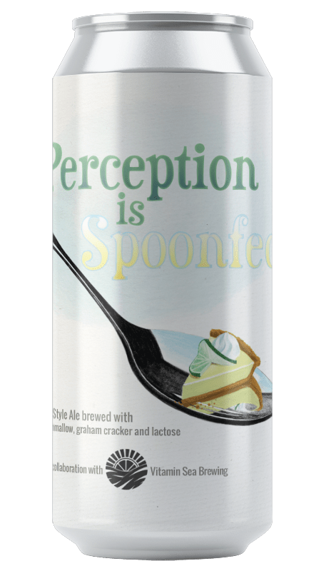 Perception Is Spoonfed