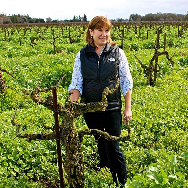 phoenix ranch's jillian johnson on wine flavors