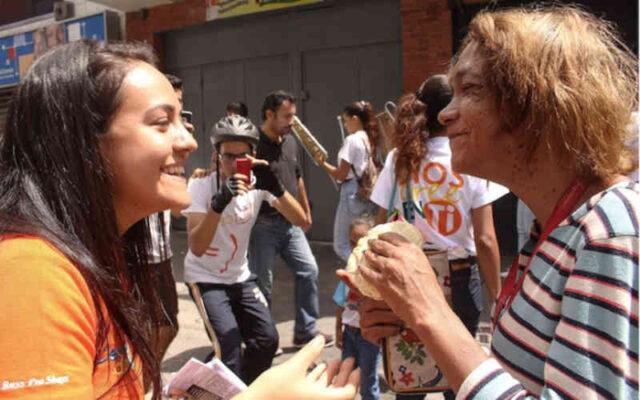 reduzindo-sofrimento_Venezuela