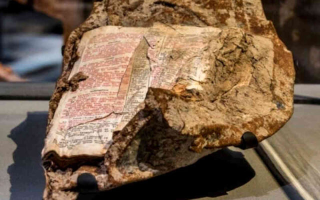 Bíblia_11 de setembro