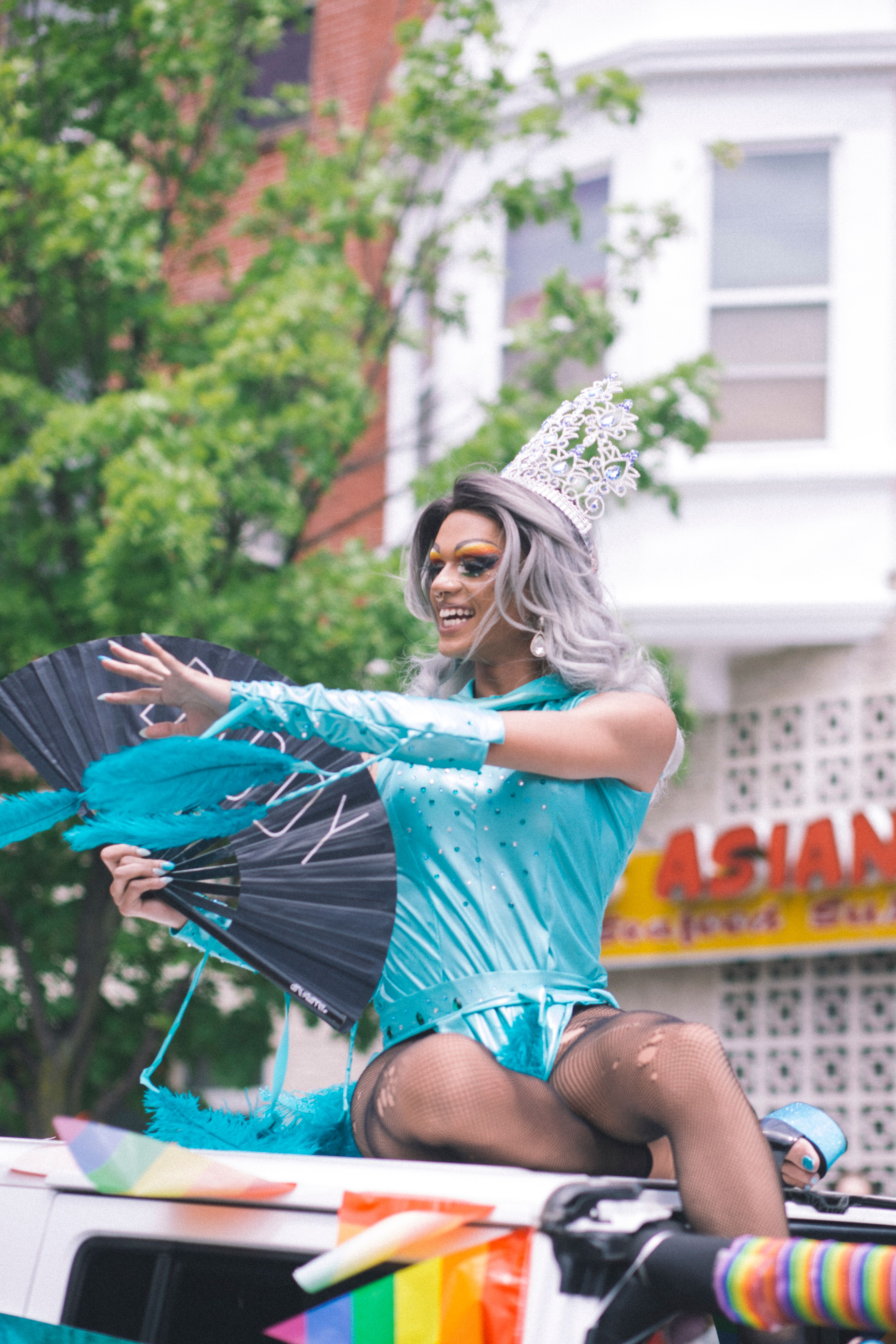 A Review of Pride Month: A Photo Essay