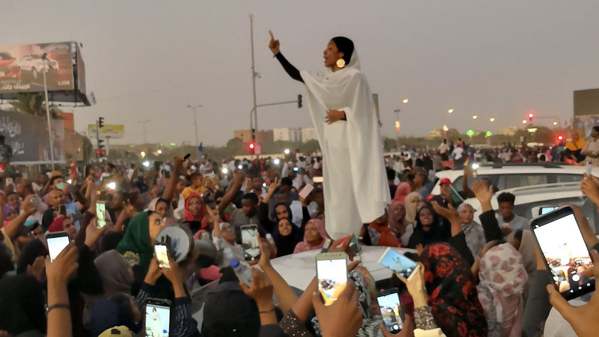 Here's What's Happening to Women in Sudan and Why You Should Care