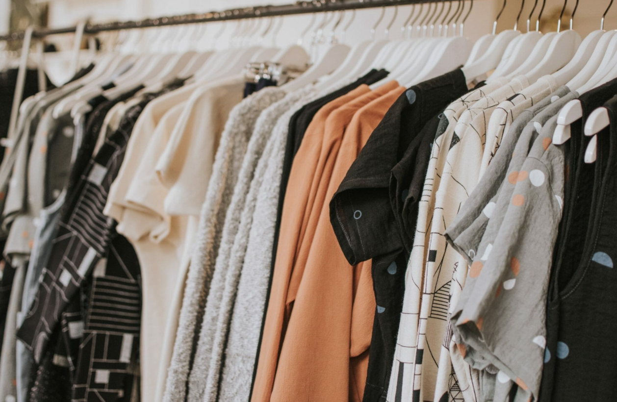 Why (and How) You Should be Shopping Sustainably