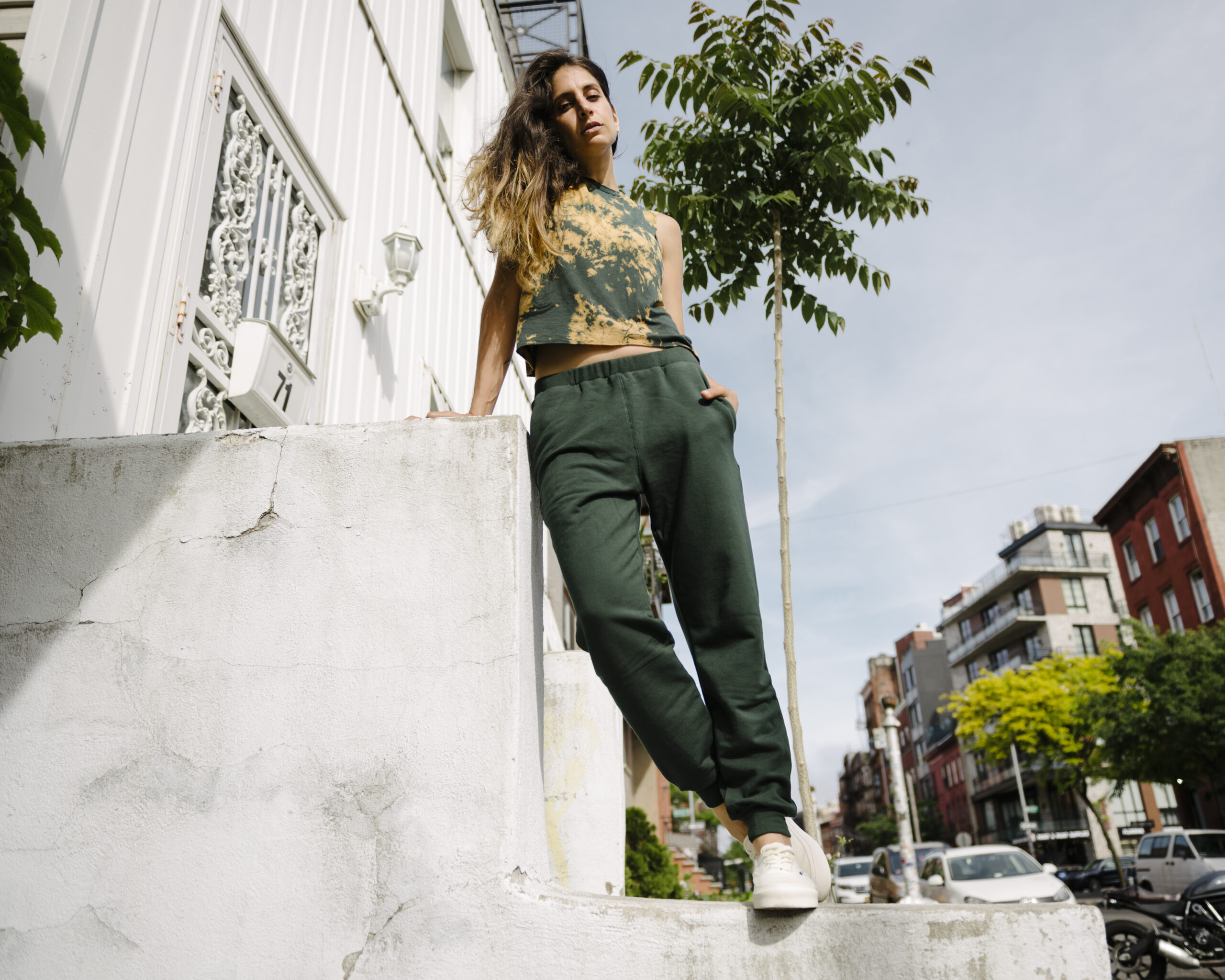 5 Sustainable, Eco-Friendly Fashion Brands to Shop During COVID-19
