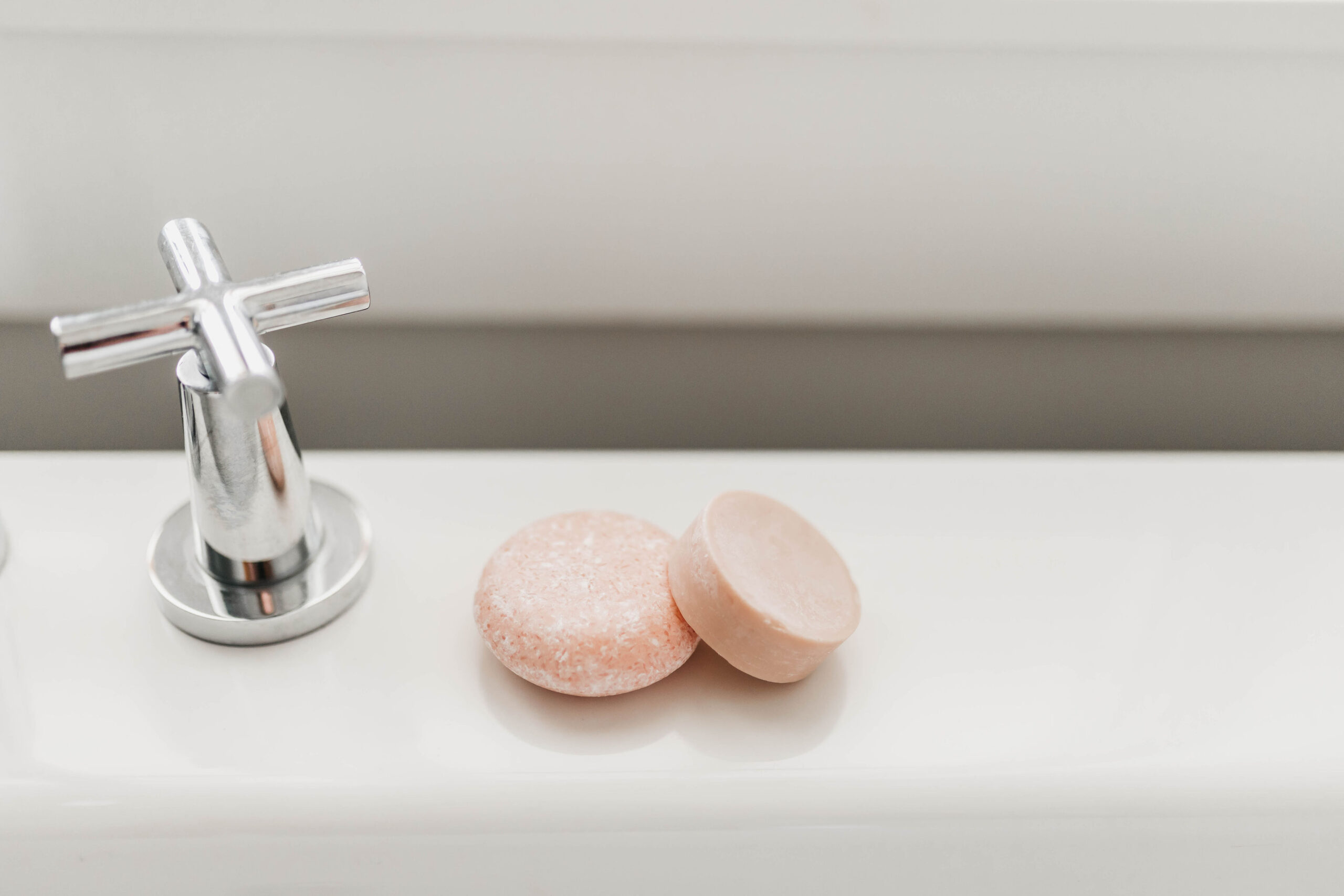 Clean Up Your Shower Routine with Briit Botanicals
