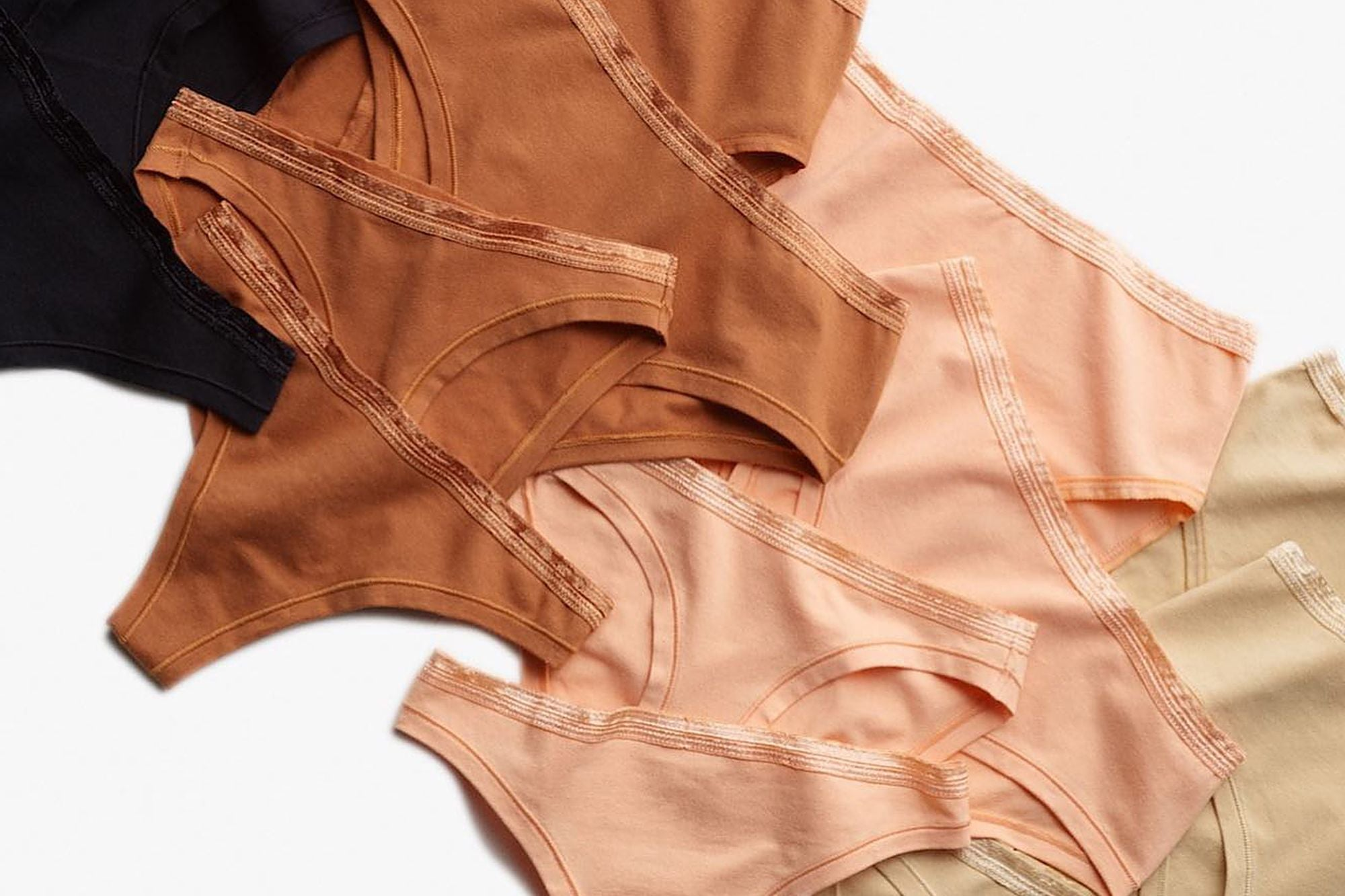 Don't get your 'Knickers'' in a twist when we reveal this about your underwear