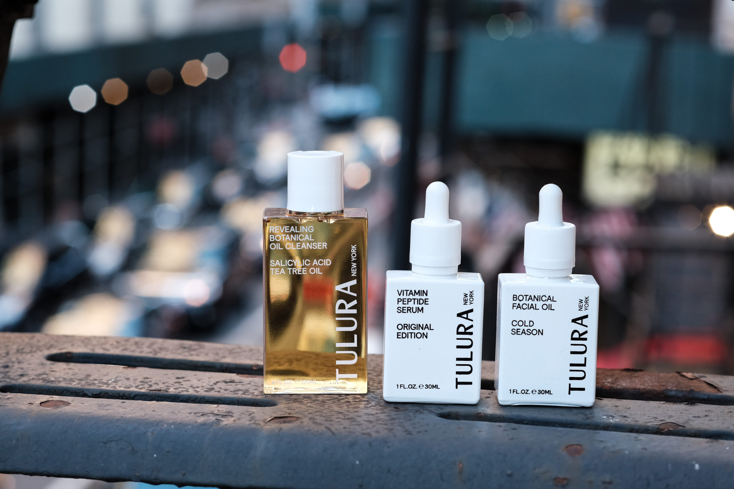 Simple, Sustainable Skincare by Tulura