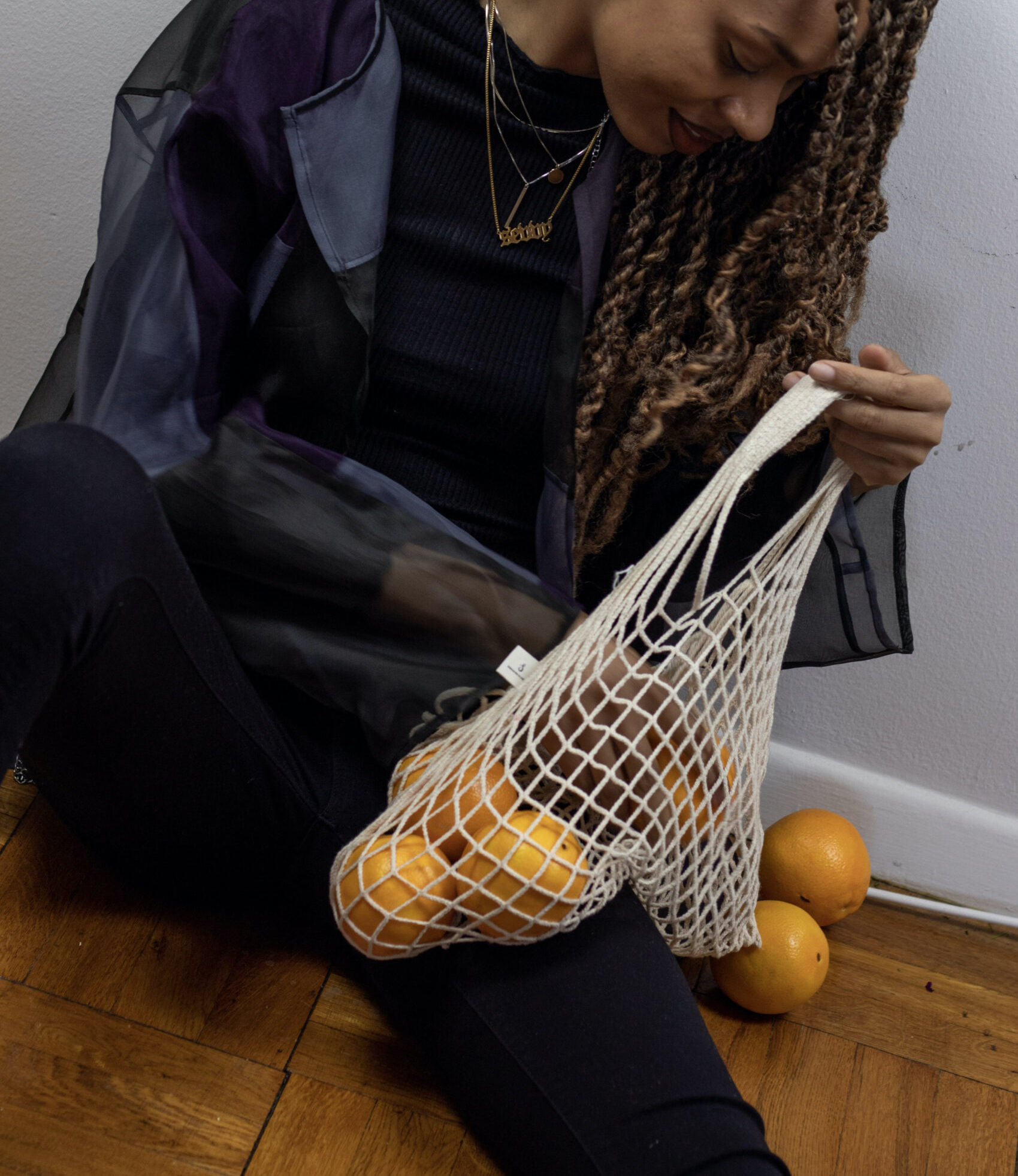 Sirena Nets Offers the Perfect Eco-Friendly Shopping Accessory
