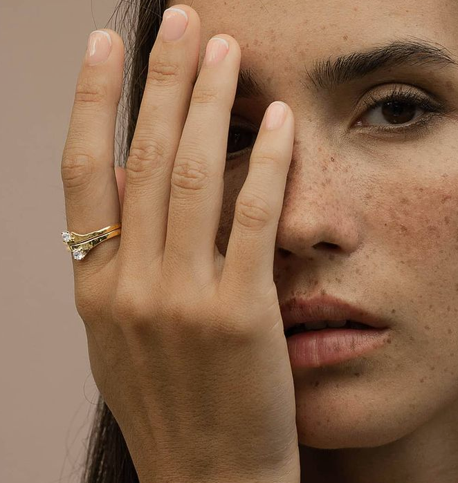 Scéona is Initiating Positive Change for the Jewelry Industry With A New Campaign
