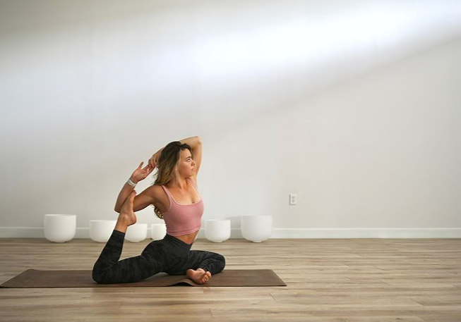 You Need To Incorporate Yoga Into Your Daily Routine This Year