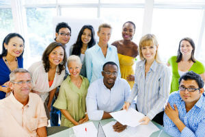 Group Life Insurance and Group Benefits