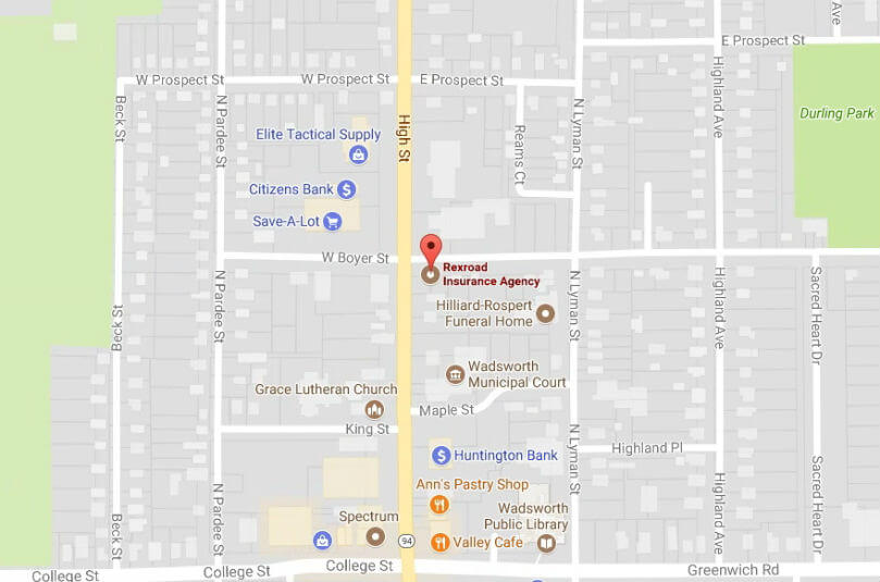Google Map of Office