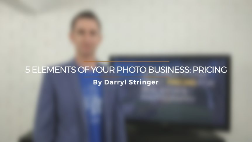 Pricing for real estate photography