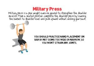 Military Press