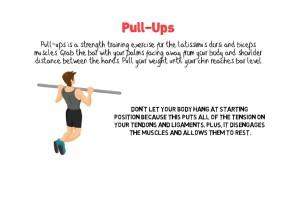 Pull-Ups