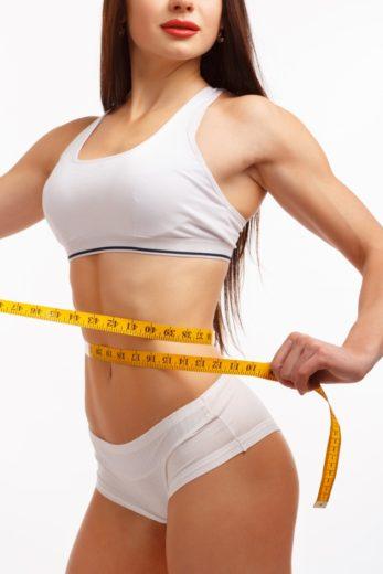 slim body tips