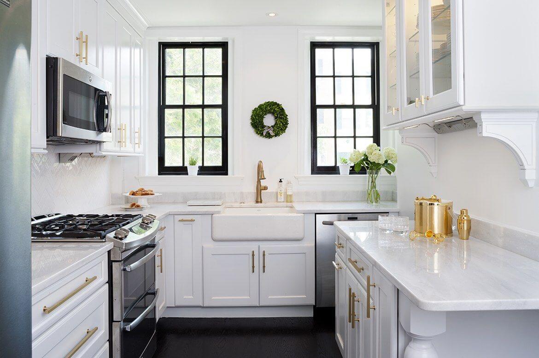 Washington, DC Kitchen Remodel