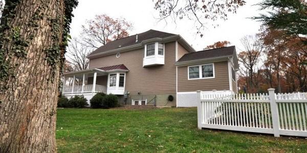 Home addition in Fairfax & Northern Virginia