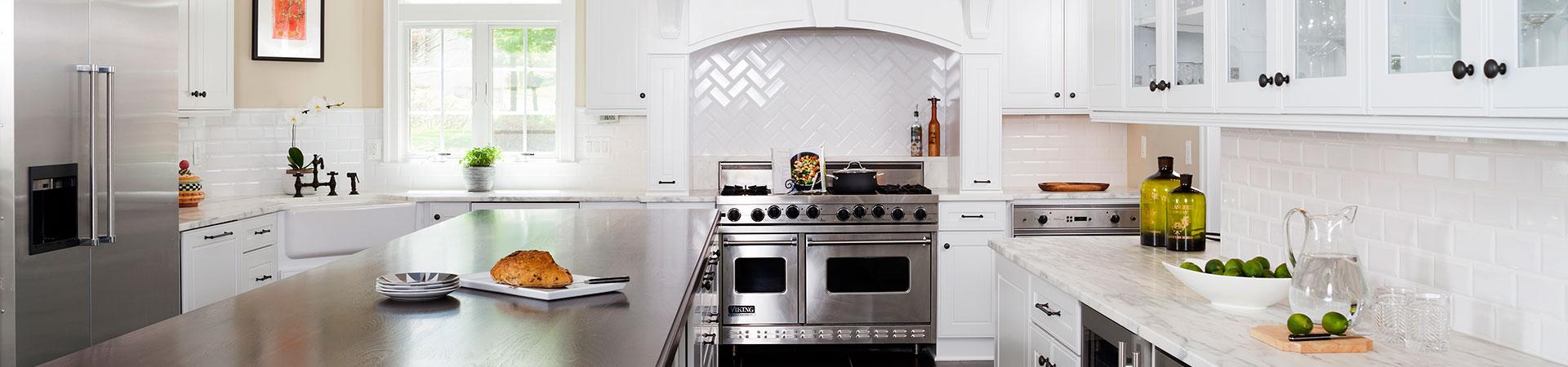 Kitchen remodeling in Washington DC, MD, Northern VA